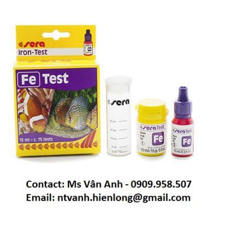 Test Fe