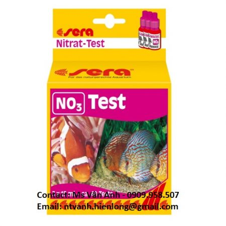 Test Nitrat