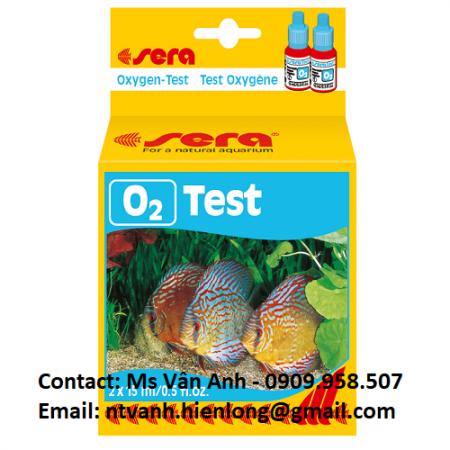 Test oxi