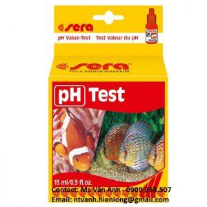 Test pH