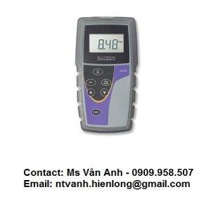 Máy đo oxy hòa tan DO6