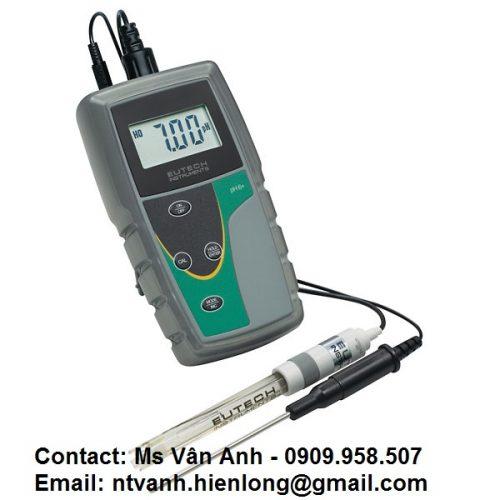 Máy đo pH6 cầm tay