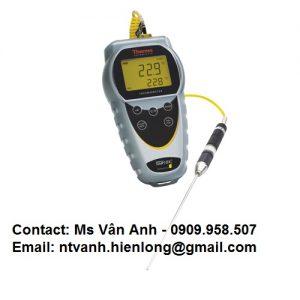 Máy đo nhiệt độ Temp10