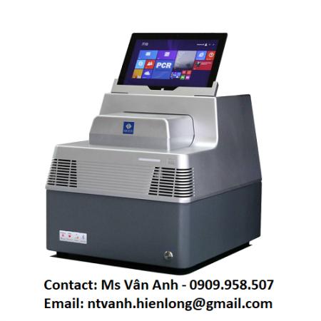 Máy kiểm tra PCR