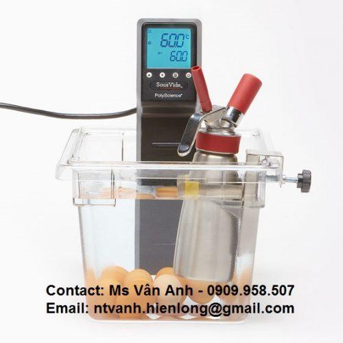 Máy đo nhiệt độ SousVide