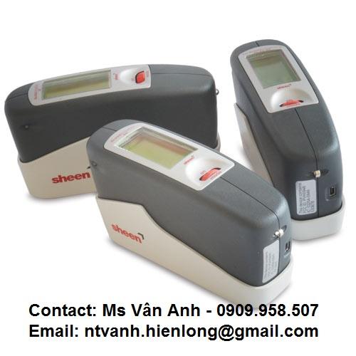 Máy đo độ bóng SH260
