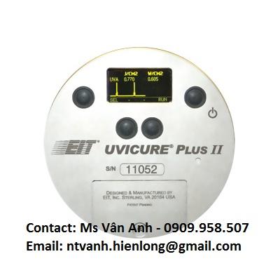 Máy đo năng lượng UV Uvicure Plus