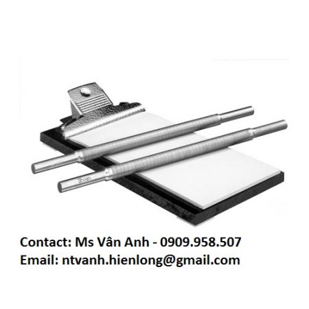 Thanh wire coaters