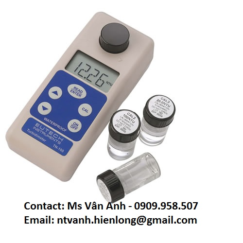 Máy đo độ đục TN100