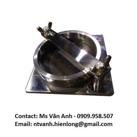 Dụng cụ đo độ hấp thụ QC102