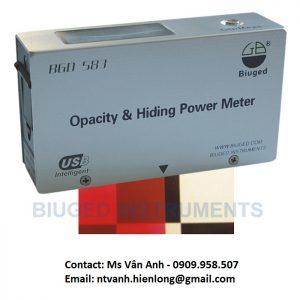 Máy đo độ phủ BGD583