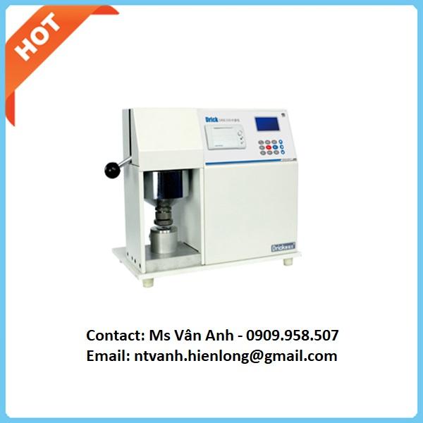 Máy đo độ trơn của giấy DRK105