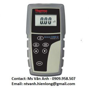 Máy đo độ dẫn điện COND6+