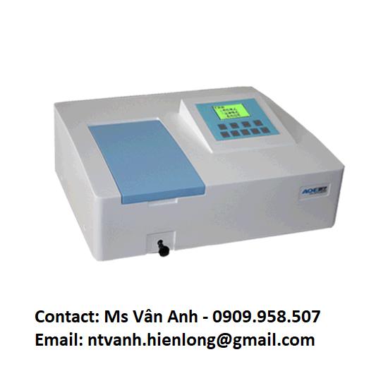 Máy đo quang phổ UV – Vis UV1000