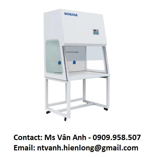 Tủ cho phản ứng PCR