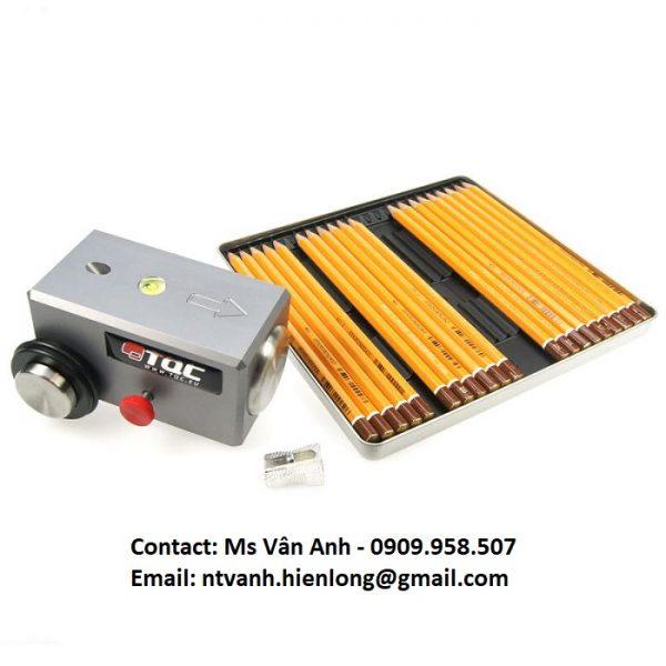 Dụng cụ đo độ cứng bút chì TQC