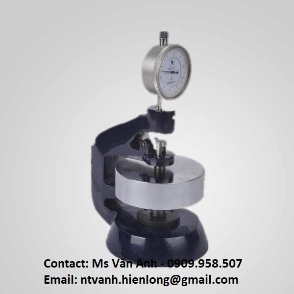 Máy đo độ dày màng bao bì DRK107A