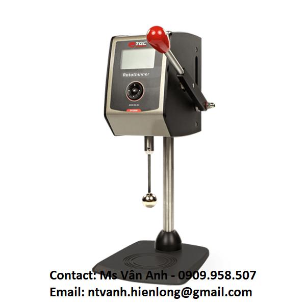 Máy đo độ nhớt Rotothinner DV2000