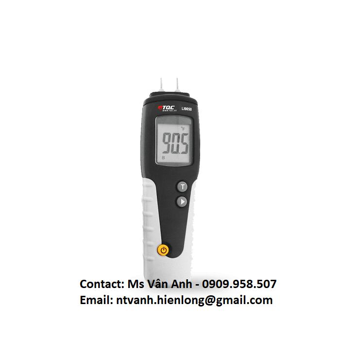 Máy đo độ ẩm gỗ LI9050