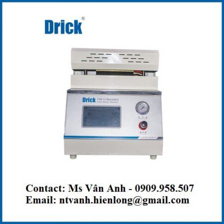 Máy kiểm tra hàn nhiệt DRK133